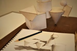 3D With Sketch